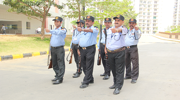 security services in karnataka